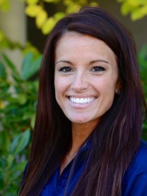 Jenna, Registered Dental Hygienist
