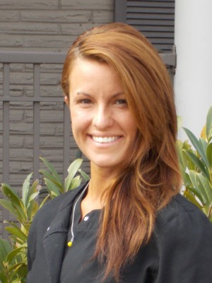 Jill, Hygienist & Dental Assistant