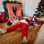holiday stress - Avery & Meadows Dental Partnership