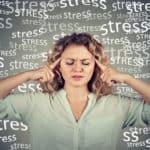 woman with stress - Avery & Meadows Dental Partnership