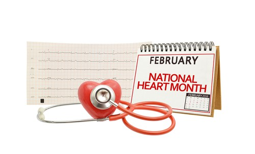 heart health month - Avery & Meadows Dental Partnership