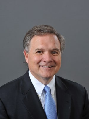 Photo of Dr. Dan Meadows - Avery & Meadows Dental Partnership