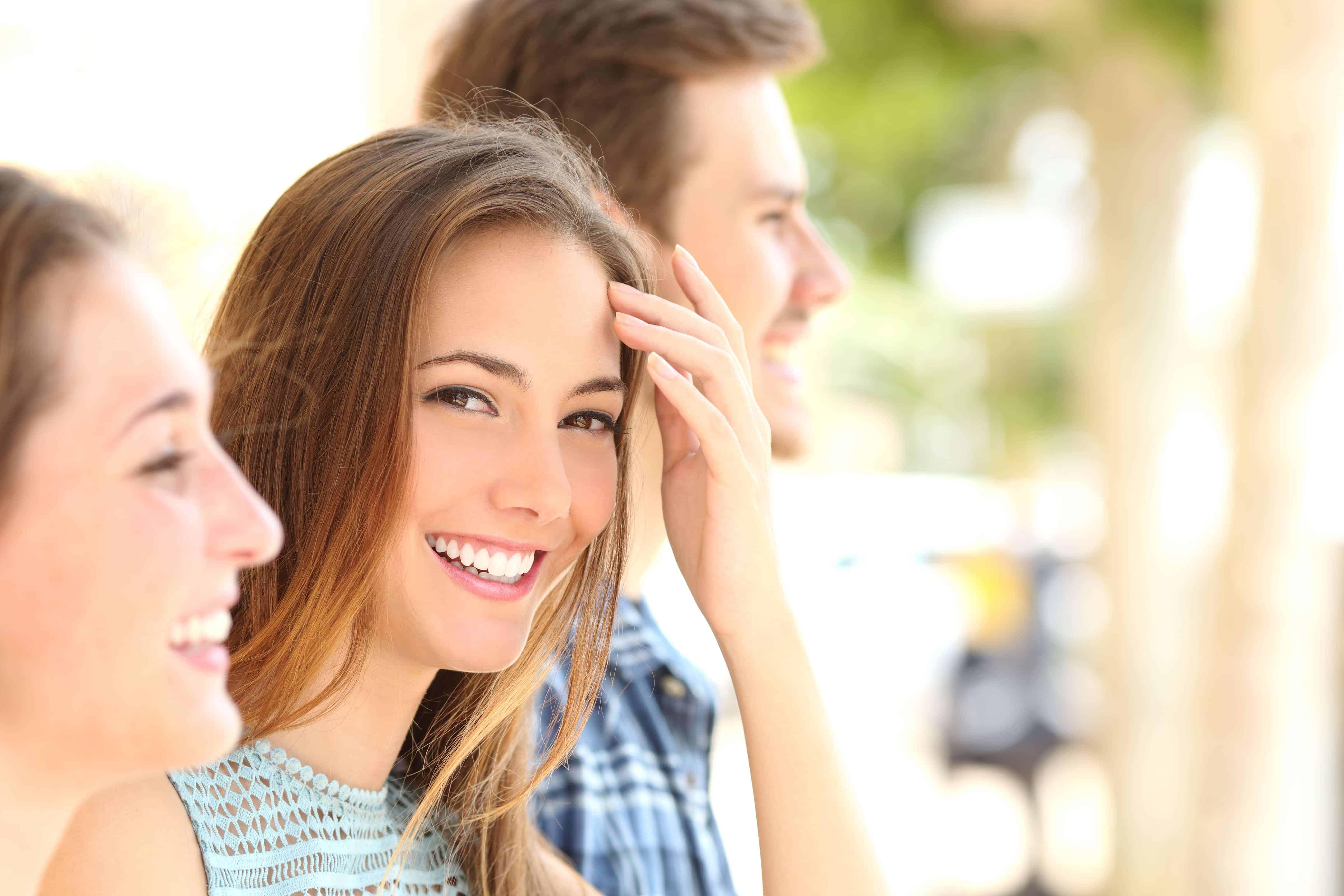 hero image - Avery & Meadows Dental Partnership